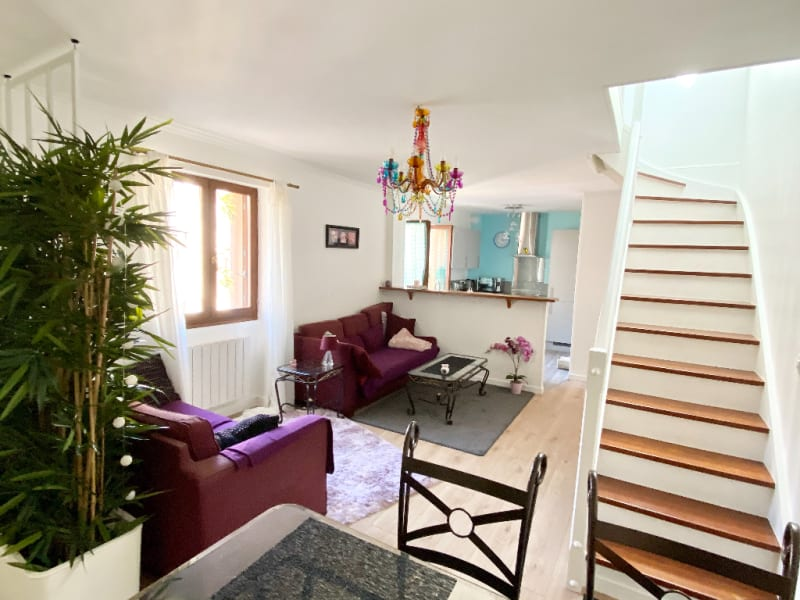 Vente appartement Houilles 330 000€ - Photo 2