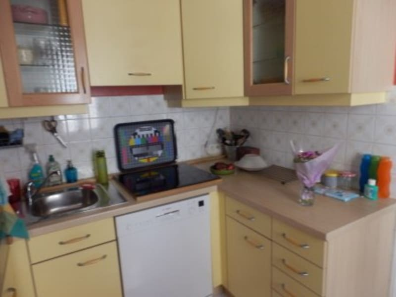 Vente appartement Chalon sur saone 99 000€ - Photo 2
