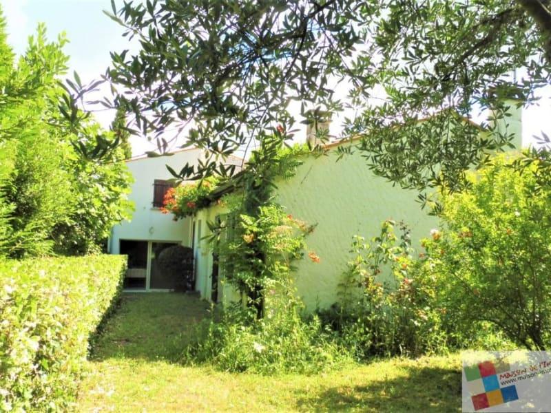 Vente maison / villa Meschers sur gironde 346500€ - Photo 1