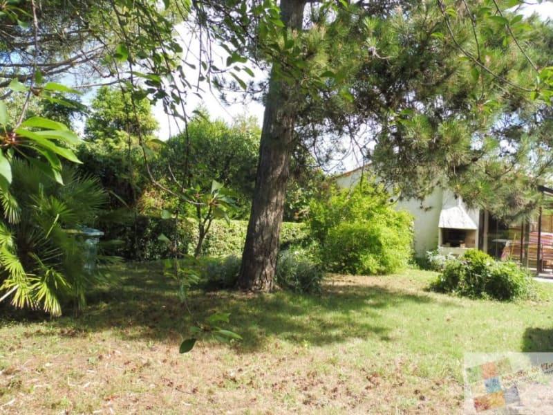 Vente maison / villa Meschers sur gironde 346500€ - Photo 9