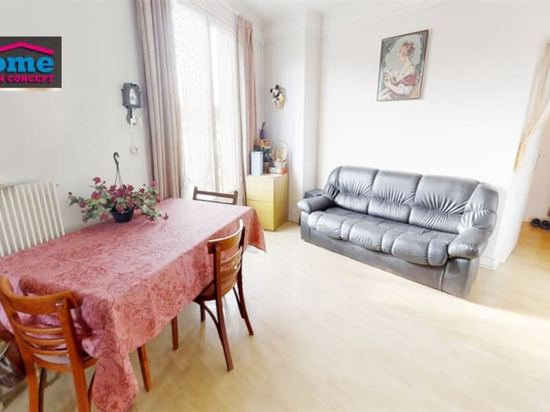 Nanterre - 2 pièce(s) - 41 m2