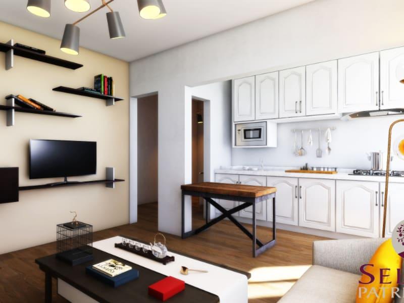 Vente appartement Paris 14ème 530000€ - Photo 12