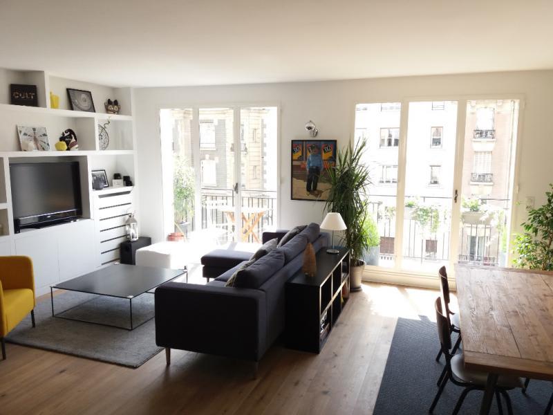 Vendita appartamento Paris 6ème 1630000€ - Fotografia 9