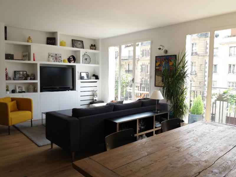 Vendita appartamento Paris 6ème 1630000€ - Fotografia 10