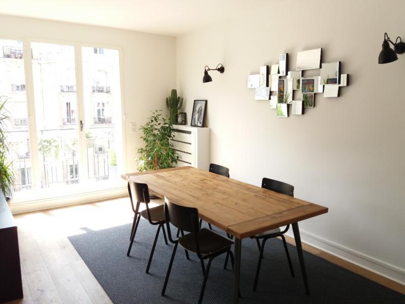 Vendita appartamento Paris 6ème 1630000€ - Fotografia 11