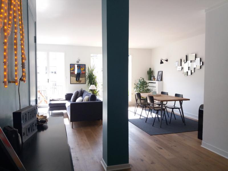 Vendita appartamento Paris 6ème 1630000€ - Fotografia 18