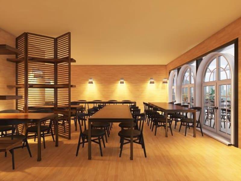 Commercial property sale shop Paris 1er 500000€ - Picture 3