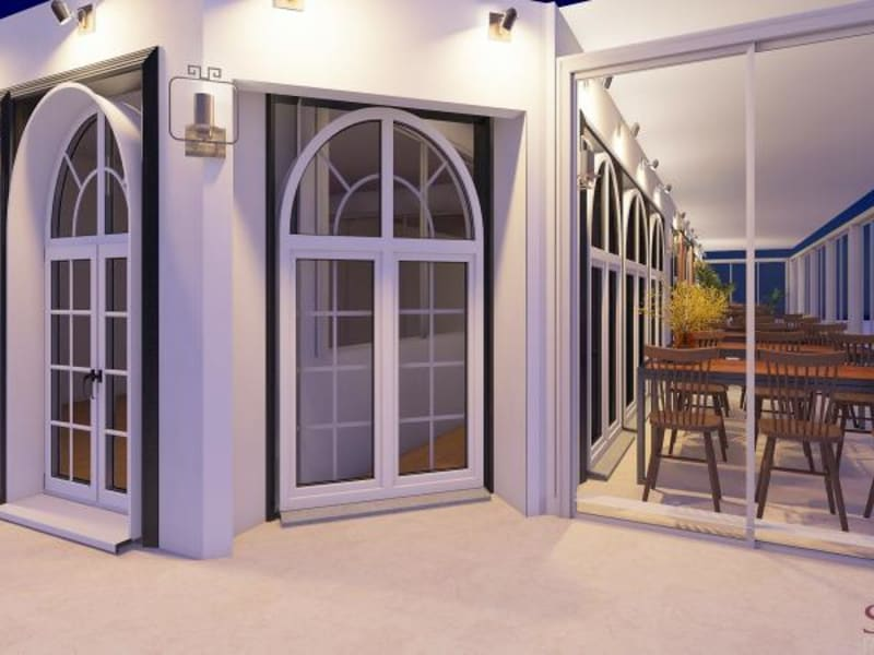 Commercial property sale shop Paris 1er 500000€ - Picture 7