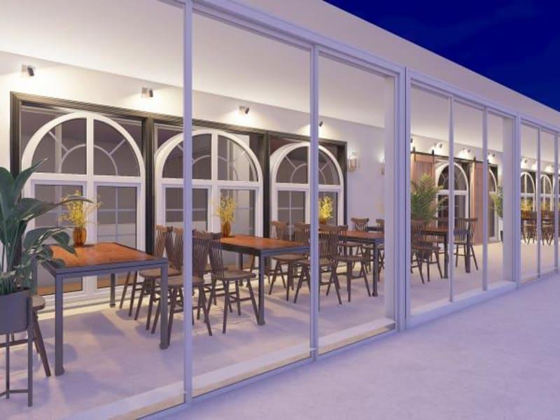 Commercial property sale shop Paris 1er 500000€ - Picture 8