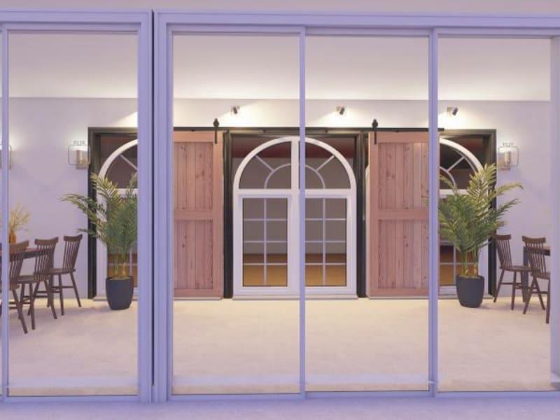Commercial property sale shop Paris 1er 500000€ - Picture 9