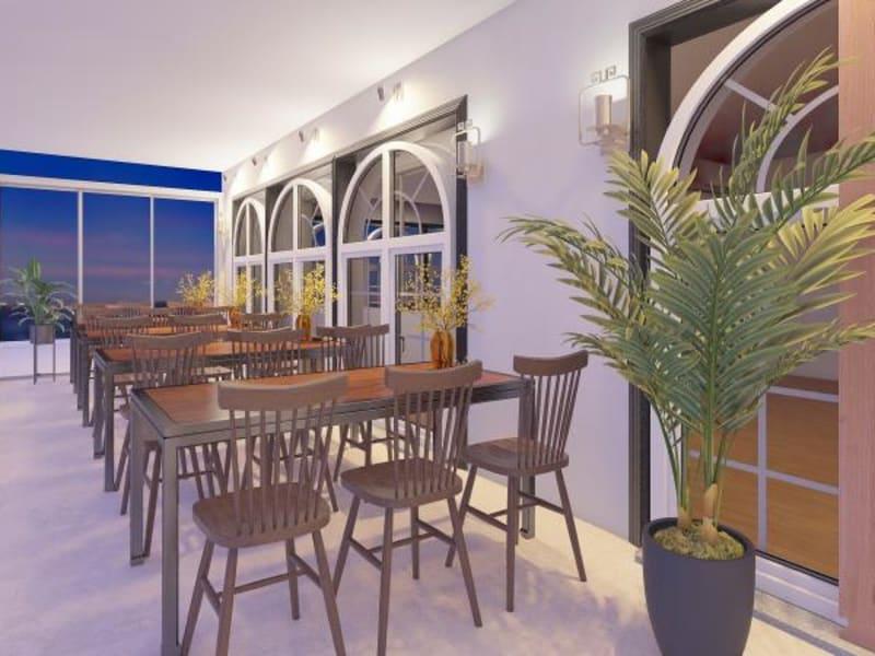 Commercial property sale shop Paris 1er 500000€ - Picture 10