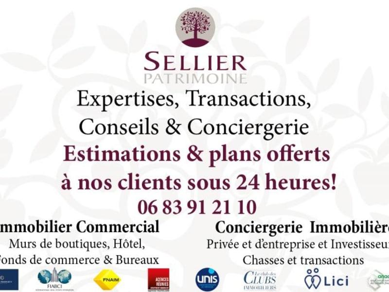 Commercial property sale shop Paris 1er 500000€ - Picture 14