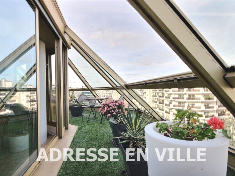Sale apartment Levallois perret 298000€ - Picture 4