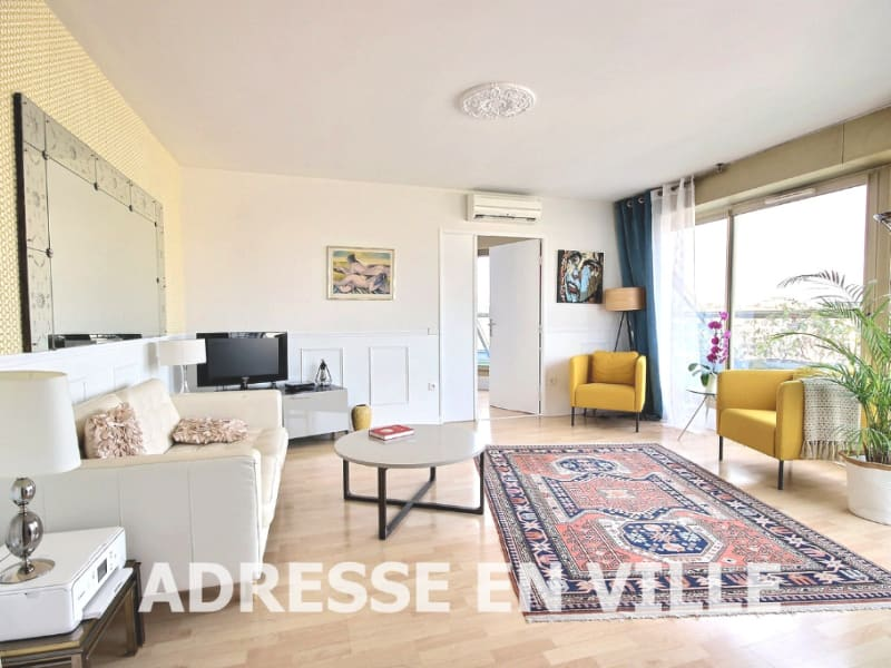 Sale apartment Levallois perret 298000€ - Picture 7