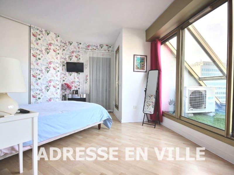 Sale apartment Levallois perret 298000€ - Picture 9