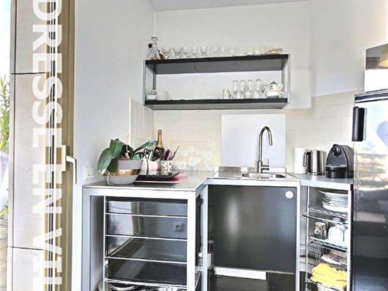 Sale apartment Levallois perret 298000€ - Picture 11