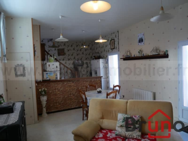 Vente maison / villa Le crotoy 149 500€ - Photo 4