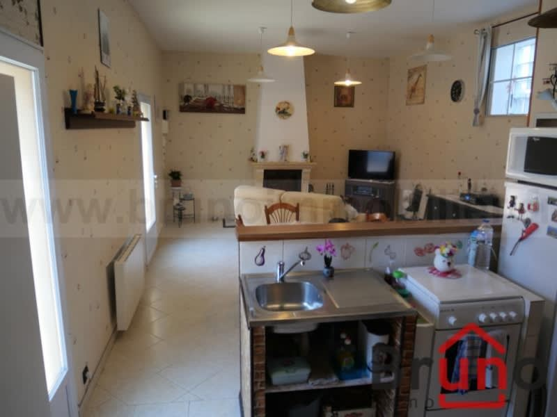 Vente maison / villa Le crotoy 149 500€ - Photo 5