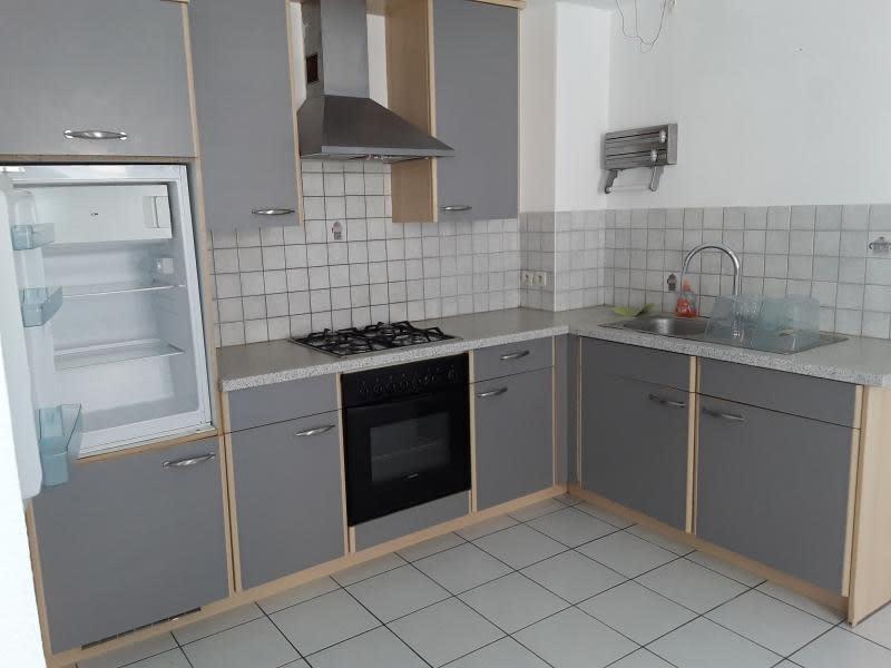 Mulhouse - 2 pièce(s) - 45 m2 - Rez de chaussée