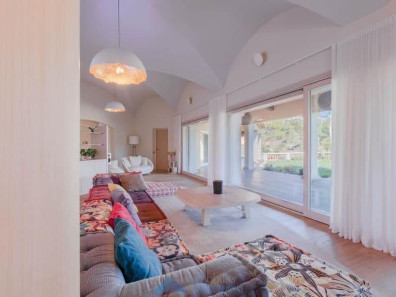 Verkoop van prestige  huis Le tholonet 4400000€ - Foto 8