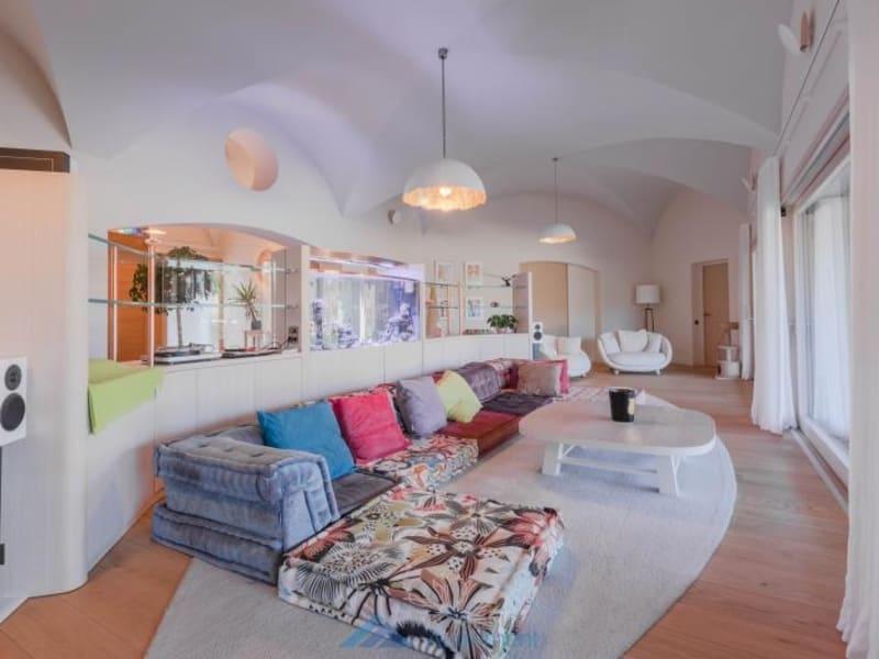 Verkoop van prestige  huis Le tholonet 4400000€ - Foto 9