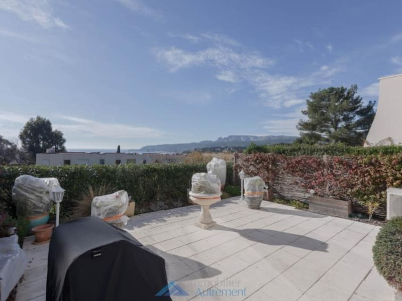 Deluxe sale apartment Cassis 830000€ - Picture 2