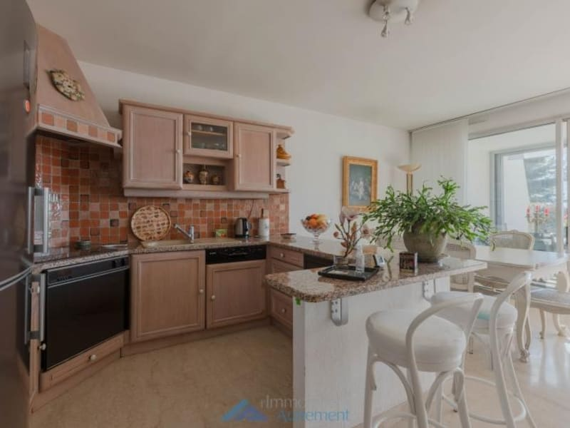 Deluxe sale apartment Cassis 830000€ - Picture 5