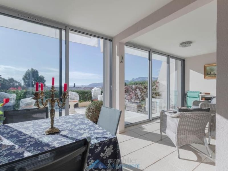 Deluxe sale apartment Cassis 830000€ - Picture 8