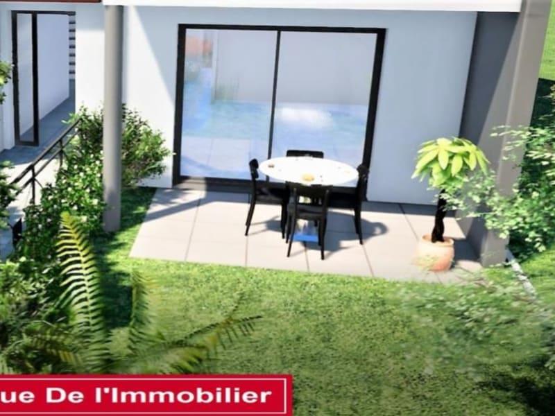 Mommenheim - 2 pièce(s) - 60 m2 - Rez de chaussée