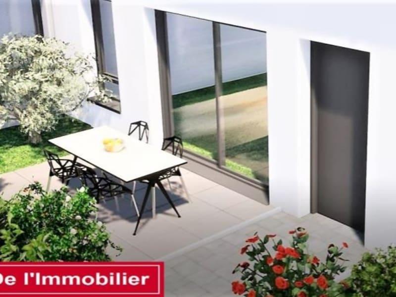 Mommenheim - 3 pièce(s) - 66.87 m2 - 1er étage