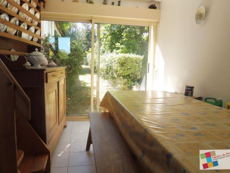 Vente maison / villa Meschers sur gironde 346500€ - Photo 10