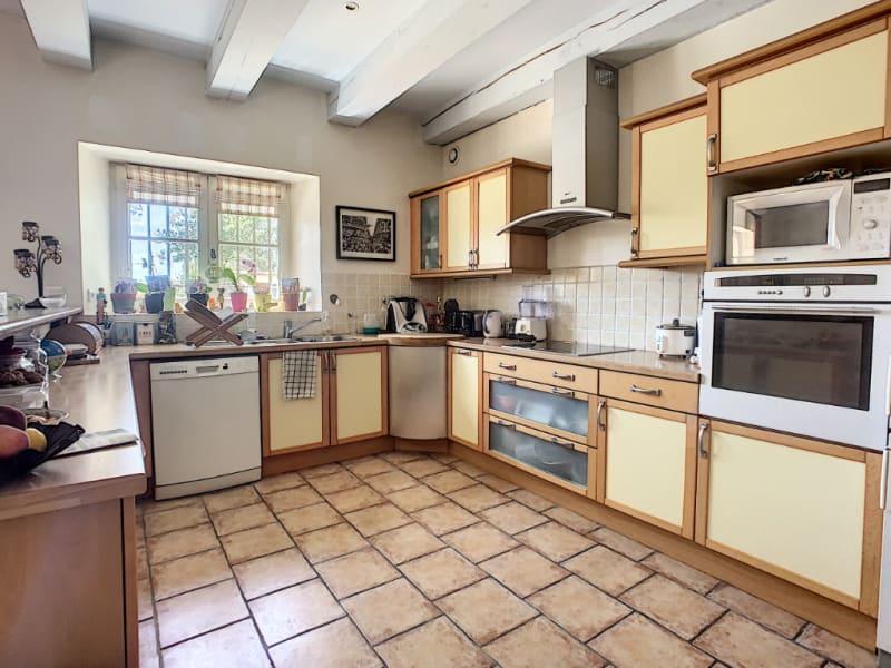 Sale house / villa Vedene 595000€ - Picture 2