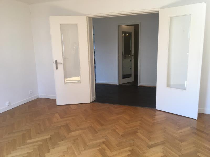 Strasbourg - 3 pièce(s) - 74.44 m2 - Rez de chaussée