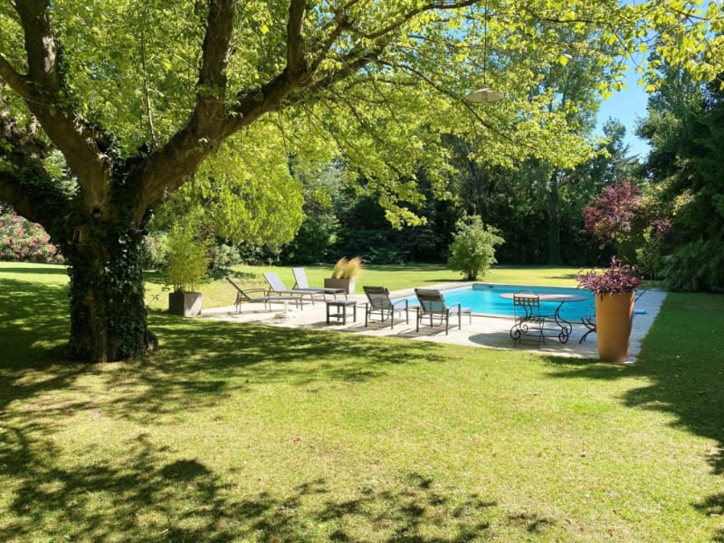 Sale house / villa Avignon 995 000€ - Picture 2