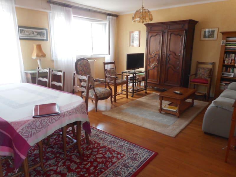Sale apartment Lons le saunier 117000€ - Picture 1