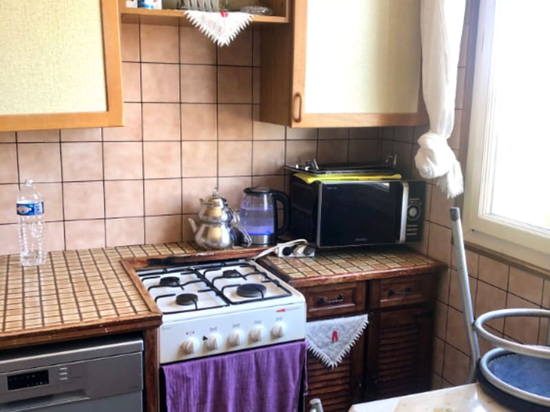 Vente appartement Valenton 145 000€ - Photo 2