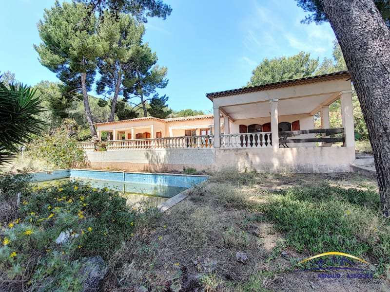 Vente maison / villa Saint cyr sur mer 660 000€ - Photo 1