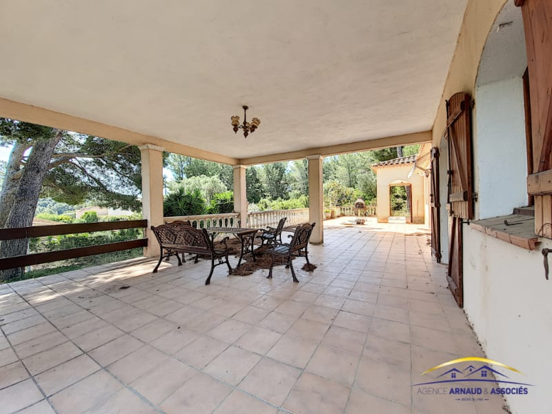 Vente maison / villa Saint cyr sur mer 660 000€ - Photo 3