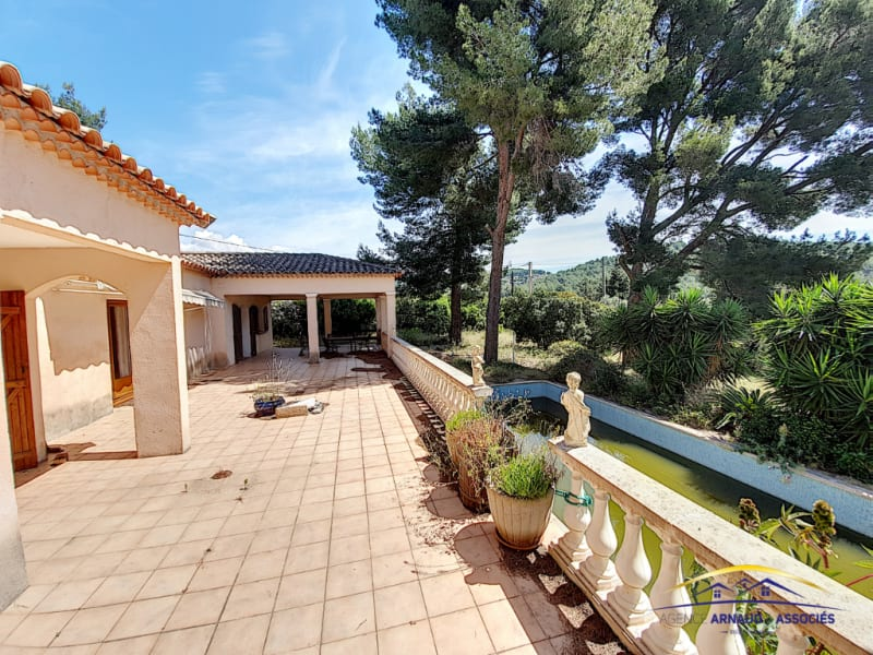 Vente maison / villa Saint cyr sur mer 660 000€ - Photo 5