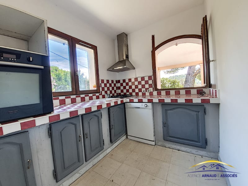 Vente maison / villa Saint cyr sur mer 660 000€ - Photo 8