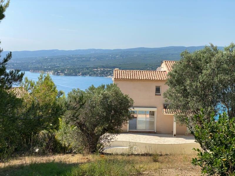 Vente maison / villa Saint cyr sur mer 1490000€ - Photo 2