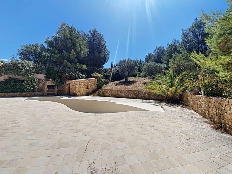 Vente maison / villa Saint cyr sur mer 1490000€ - Photo 4