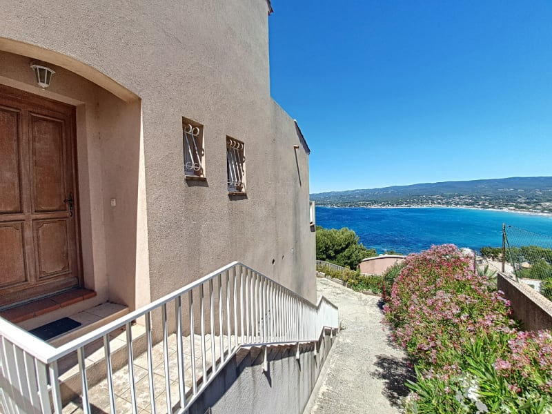Vente maison / villa Saint cyr sur mer 1490000€ - Photo 5
