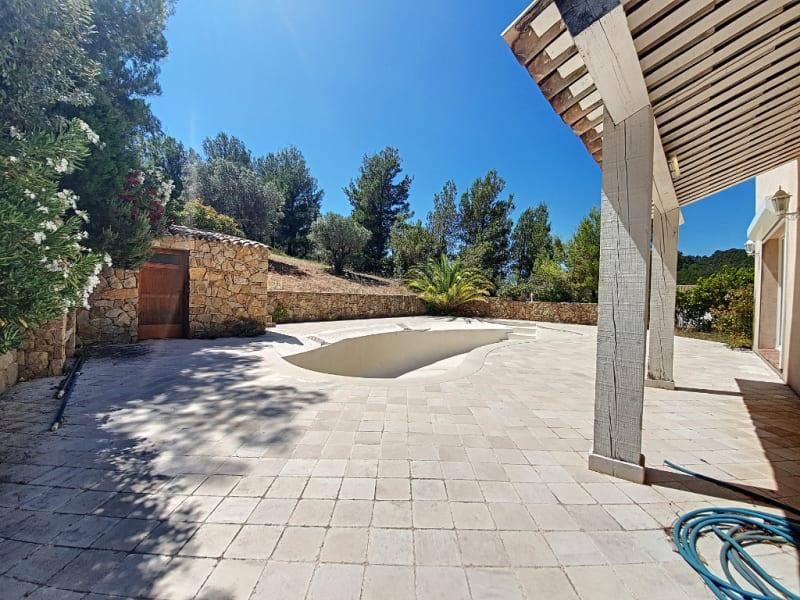 Vente maison / villa Saint cyr sur mer 1490000€ - Photo 6