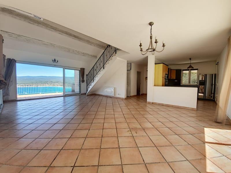 Vente maison / villa Saint cyr sur mer 1490000€ - Photo 8