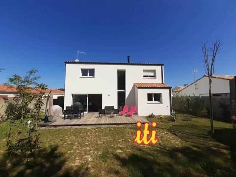 Vente maison / villa Olonne sur mer 493500€ - Photo 2