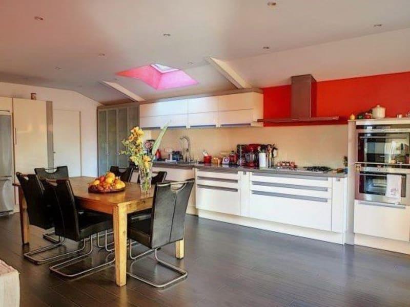 Sale house / villa Montanay 790000€ - Picture 4