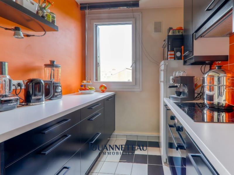 Vente appartement Vanves 428000€ - Photo 3