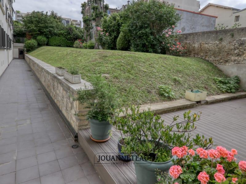 Vente appartement Vanves 428000€ - Photo 9