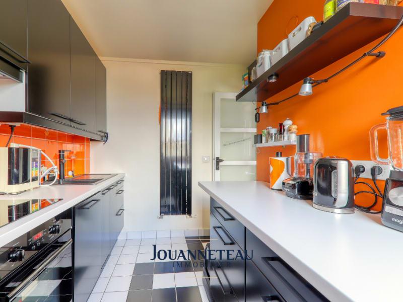 Vente appartement Vanves 428000€ - Photo 4